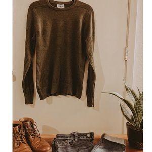 Men's GoodFellow Sweater